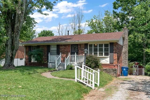 221 Jane St, La Grange, KY 40031 (#1592794) :: At Home In Louisville Real Estate Group