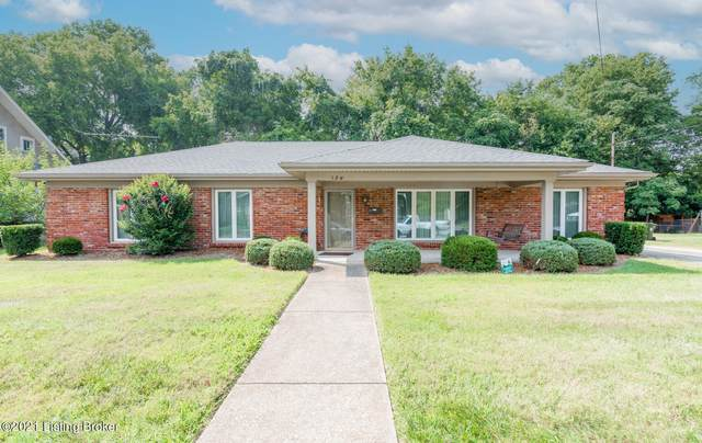 136 N Bellaire Ave, Louisville, KY 40206 (#1592801) :: The Sokoler Team