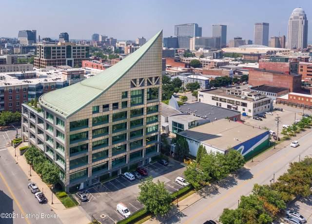 333 E Main St #600, Louisville, KY 40202 (#1592811) :: The Rhonda Roberts Team
