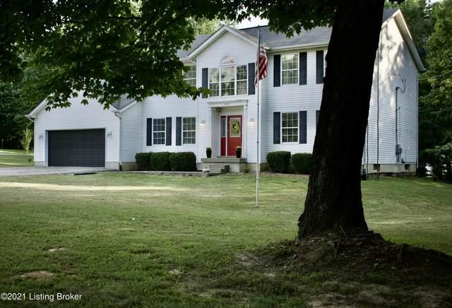 973 E Indian Stone Rd, Shepherdsville, KY 40165 (#1592828) :: The Sokoler Team