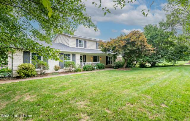 3115 Cherry Tree Ln, Prospect, KY 40059 (#1592847) :: At Home In Louisville Real Estate Group