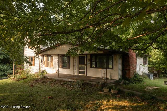 174 Holsclaw Hill Rd, Shepherdsville, KY 40165 (#1592859) :: The Sokoler Team