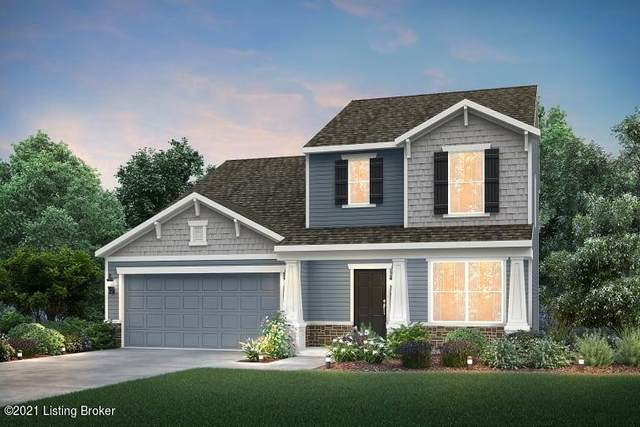 Lot 184 Toll House Ct, Shelbyville, KY 40065 (#1592861) :: The Sokoler Team