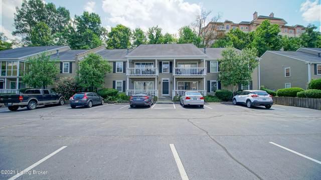 410 Mockingbird Valley Rd #11, Louisville, KY 40207 (#1592877) :: The Sokoler Team