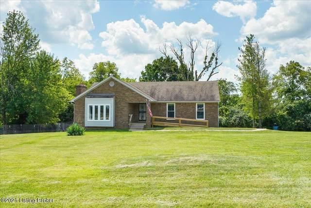 3212 Elder Park Rd, La Grange, KY 40031 (#1592897) :: At Home In Louisville Real Estate Group