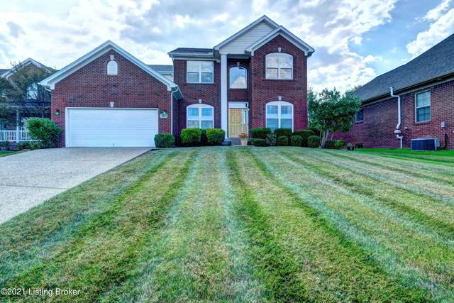 10813 Jefferson Trace Blvd, Louisville, KY 40291 (#1592904) :: At Home In Louisville Real Estate Group