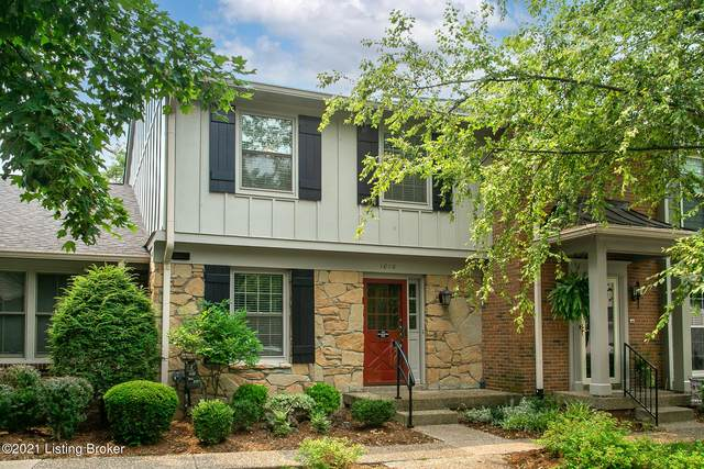 1010 Burning Springs Cir, Louisville, KY 40223 (#1592907) :: At Home In Louisville Real Estate Group