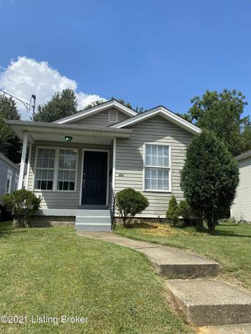 613 E Hill St, Louisville, KY 40217 (#1592912) :: At Home In Louisville Real Estate Group