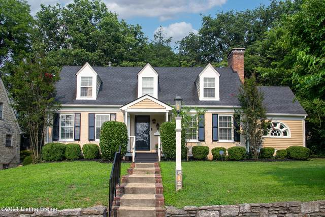 2122 Edgehill Rd, Louisville, KY 40205 (#1592915) :: At Home In Louisville Real Estate Group