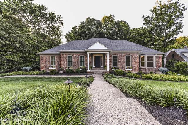 5230 Moccasin Trail, Louisville, KY 40207 (#1592962) :: Herg Group Impact