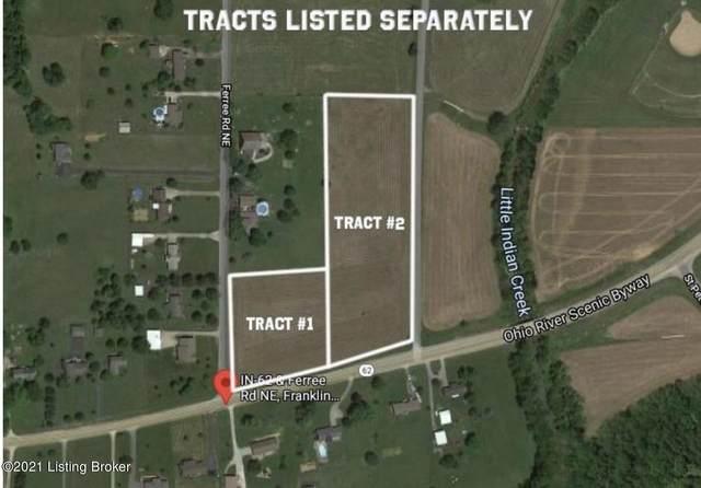 Tract 2 NE Ne Sr 62 Rd, Lanesville, IN 47136 (#1593096) :: The Stiller Group