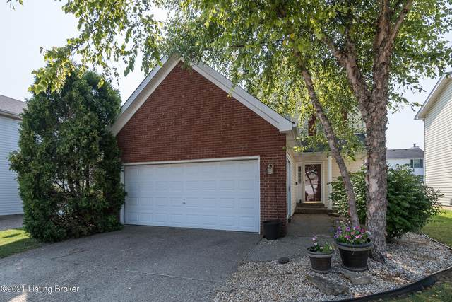 4007 Mimosa View Dr, Louisville, KY 40299 (#1593121) :: Herg Group Impact