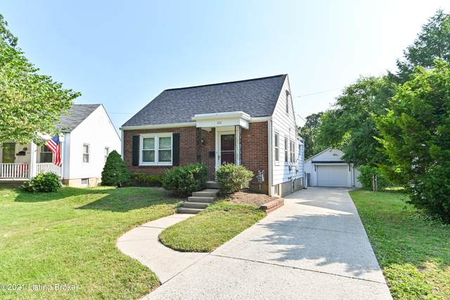 211 Colonial Dr, Louisville, KY 40207 (#1593170) :: Herg Group Impact