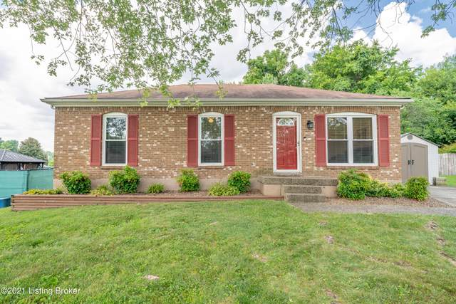 6805 Beackstone Ct, Louisville, KY 40228 (#1593192) :: Trish Ford Real Estate Team | Keller Williams Realty