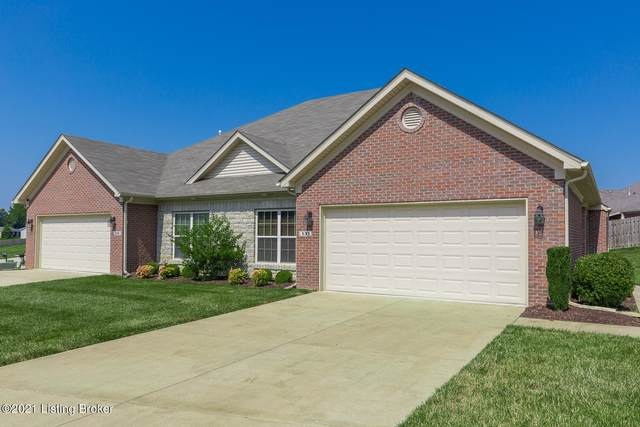 131 Twin Brook Ct, Shelbyville, KY 40065 (#1593209) :: Team Panella