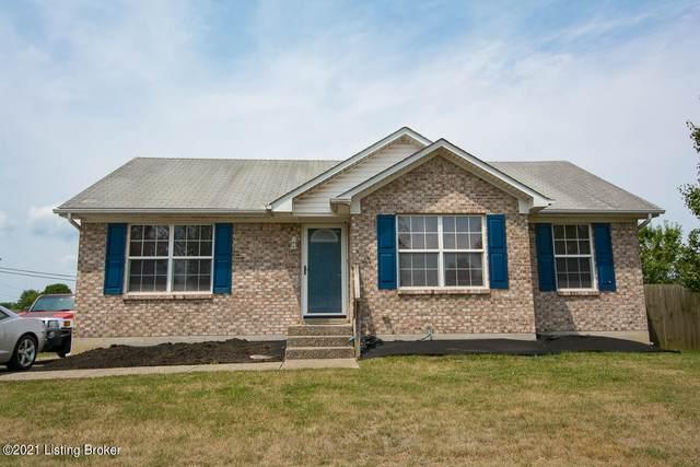 155 Oak Grove Blvd, Shepherdsville, KY 40165 (#1593341) :: Herg Group Impact