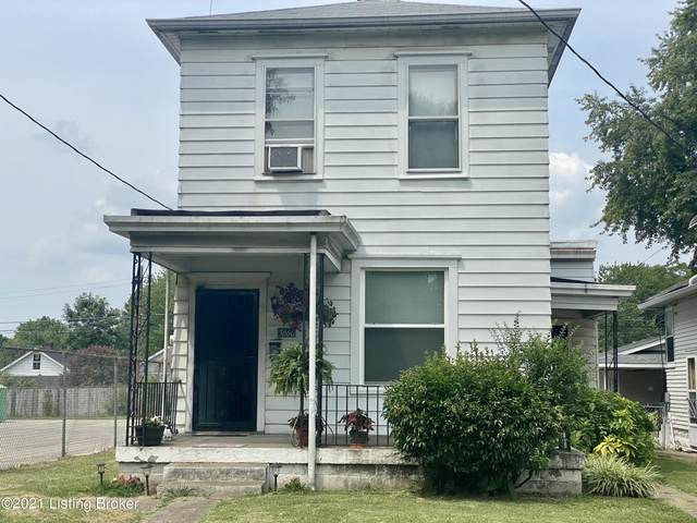 3660 Taylor, Louisville, KY 40215 (#1593360) :: Trish Ford Real Estate Team | Keller Williams Realty