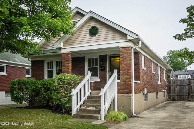 635 Harrison Ave, Louisville, KY 40217 (#1593383) :: Herg Group Impact