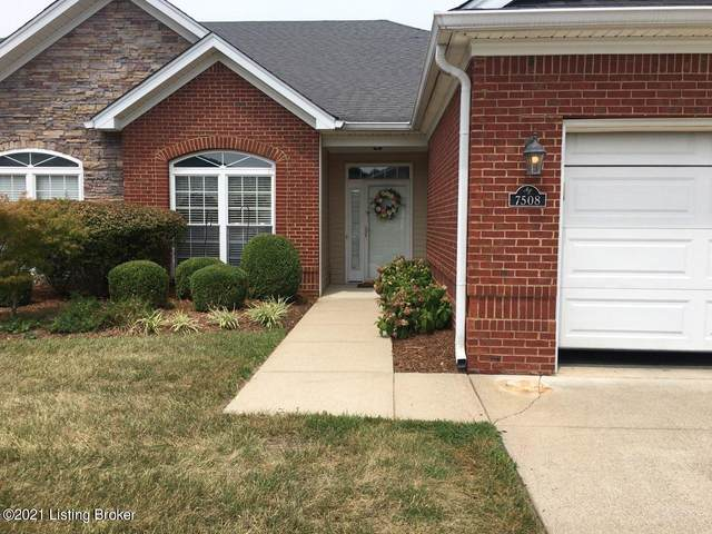 7508 Pony Haven Dr, Louisville, KY 40214 (#1593389) :: Herg Group Impact