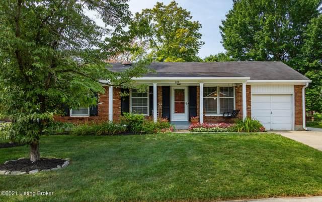 608 Marengo Dr, Louisville, KY 40243 (#1593570) :: Trish Ford Real Estate Team   Keller Williams Realty