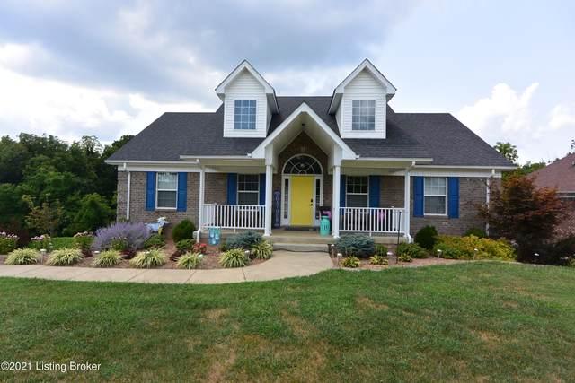 116 N Howard St, Bardstown, KY 40004 (#1593599) :: Trish Ford Real Estate Team   Keller Williams Realty