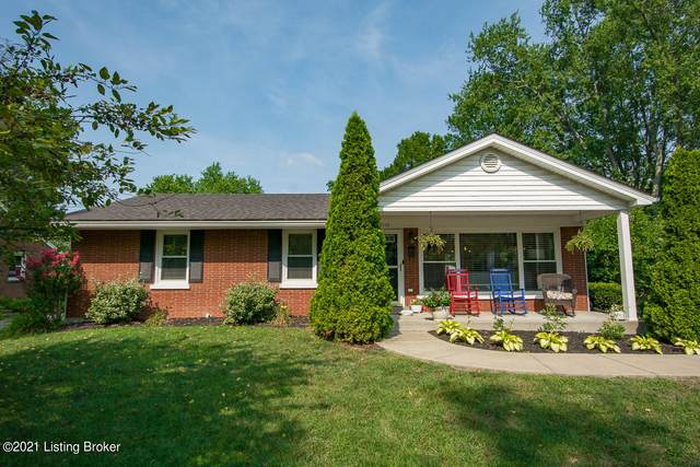 3110 Michael Dr, Louisville, KY 40220 (#1593664) :: Herg Group Impact