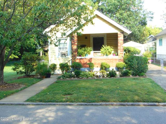 1629 S 30th St, Louisville, KY 40211 (#1593693) :: Herg Group Impact