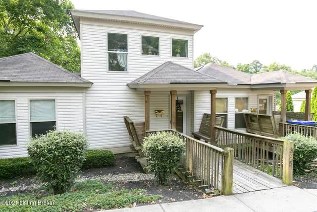 355 Kenilworth Rd, Louisville, KY 40206 (#1593772) :: The Rhonda Roberts Team