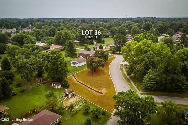 8301 Acme Way, Louisville, KY 40219 (#1593784) :: The Sokoler Team