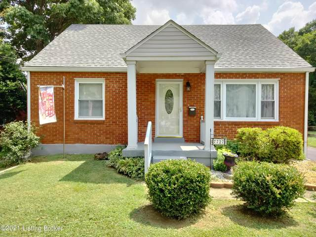 7727 Carnation Dr, Louisville, KY 40258 (#1593881) :: Herg Group Impact