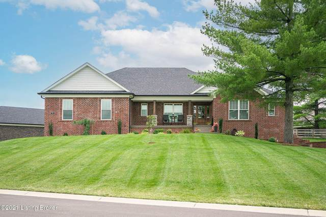 70 Clubhouse Ct, Taylorsville, KY 40071 (#1593991) :: Herg Group Impact
