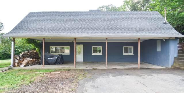 4015 Knob Creek Rd, Brooks, KY 40109 (#1594023) :: Trish Ford Real Estate Team   Keller Williams Realty