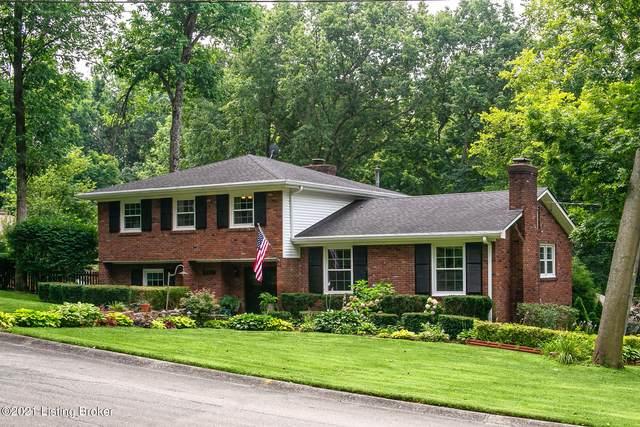 3100 Townsend Terrace, Louisville, KY 40241 (#1594117) :: Team Panella