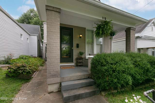 113 Pope St, Louisville, KY 40206 (#1594152) :: Herg Group Impact