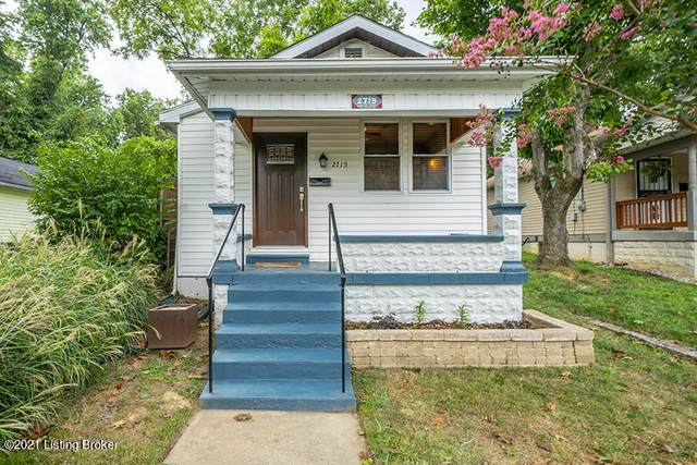 2715 Chickasaw Ave, Louisville, KY 40206 (#1594207) :: Herg Group Impact