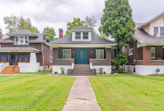 631 Southwestern Pkwy, Louisville, KY 40211 (#1594228) :: Trish Ford Real Estate Team | Keller Williams Realty