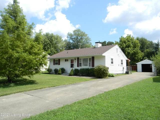 205 Derby Ave, Louisville, KY 40218 (#1594414) :: Herg Group Impact