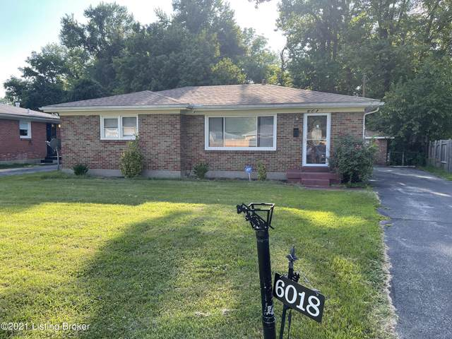 6018 Athens Dr, Louisville, KY 40219 (#1594443) :: Herg Group Impact