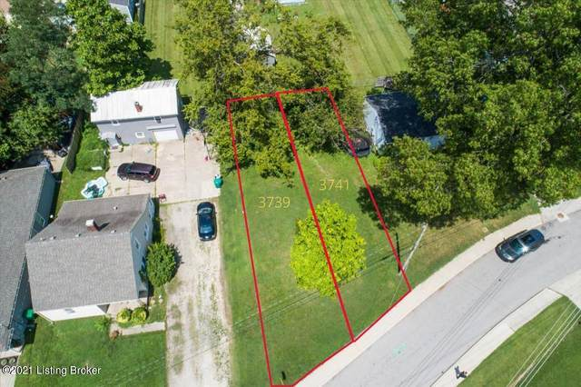 3739 Ethel Ave, Louisville, KY 40218 (#1594468) :: Trish Ford Real Estate Team | Keller Williams Realty