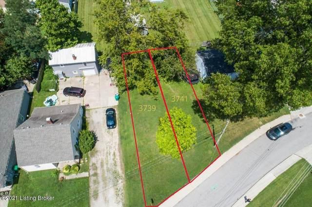 3741 Ethel Ave, Louisville, KY 40218 (#1594469) :: Trish Ford Real Estate Team | Keller Williams Realty