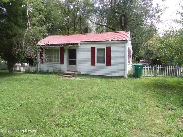 2314 Granger Rd, Louisville, KY 40118 (#1594489) :: Herg Group Impact