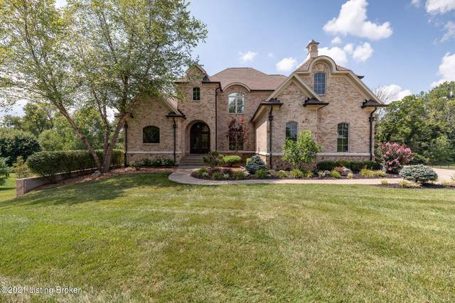 1018 Poplar Ridge Rd, Goshen, KY 40026 (#1594491) :: Trish Ford Real Estate Team   Keller Williams Realty