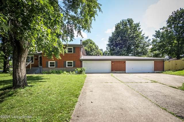 5502 Saxon Blvd, Louisville, KY 40219 (#1594575) :: Team Panella