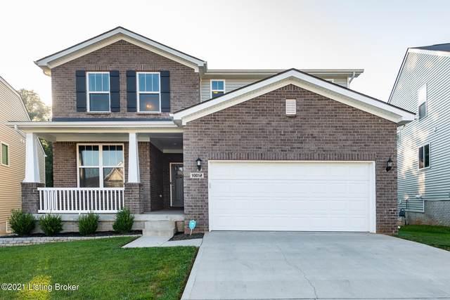 10012 Creek View Estates Dr, Louisville, KY 40291 (#1594585) :: Trish Ford Real Estate Team | Keller Williams Realty