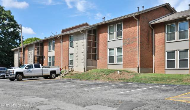 2505 Lindsay Ave #11, Louisville, KY 40206 (#1594591) :: The Price Group