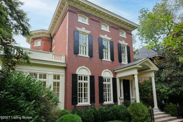 952 Cherokee Rd, Louisville, KY 40204 (#1594612) :: The Price Group