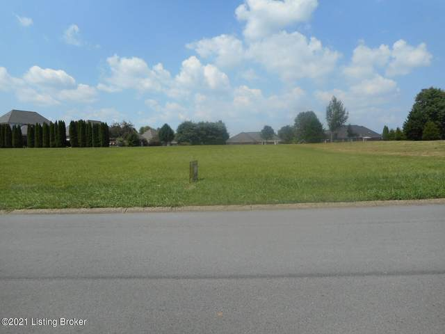 114 Maywood Ave, Bardstown, KY 40004 (#1594647) :: Herg Group Impact