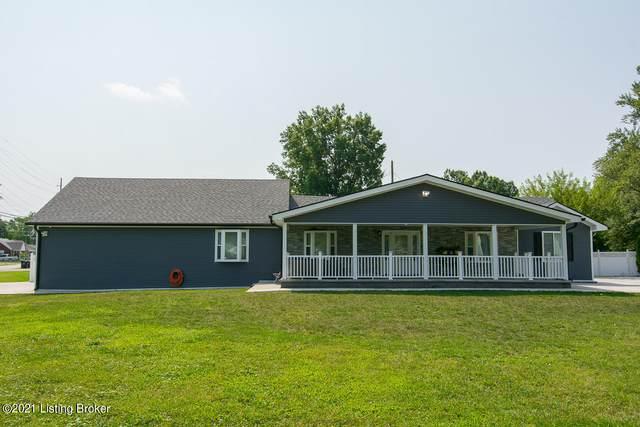 6301 Southside Dr, Louisville, KY 40214 (#1594738) :: Trish Ford Real Estate Team | Keller Williams Realty