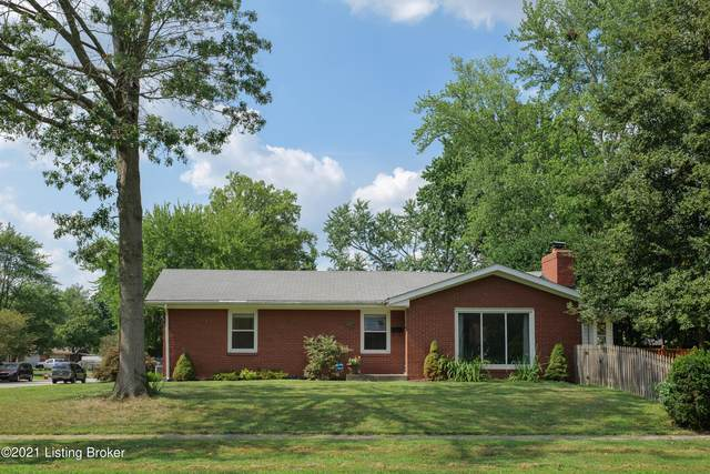 4317 Brookhaven Ave, Louisville, KY 40220 (#1594790) :: Herg Group Impact