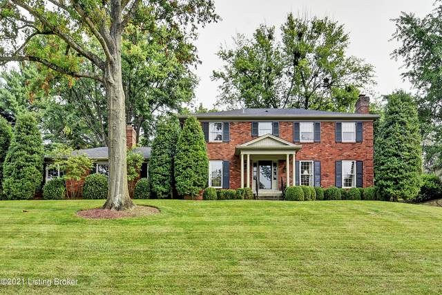5805 Brittany Valley Rd, Louisville, KY 40222 (#1594816) :: Trish Ford Real Estate Team | Keller Williams Realty
